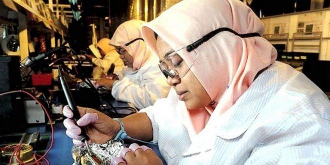 روند توانمندسازی زنان در مالزی