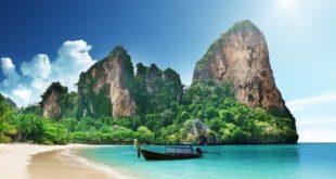 ۵ جاذبه ی گردشگری مشهور تایلند
