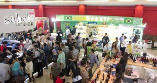 برگزاری نمایشگاه غذا، هتل و گردشگری بالی ۲۰۱۸ در اندونزی