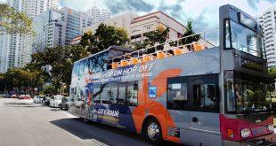 حمل و نقل عمومی پنانگ؛ مالزی
