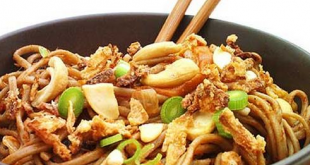 سبک های غذایی مختلف در مالزی