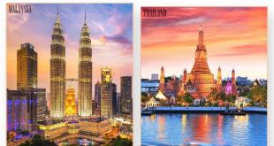 مالزی یا تایلند
