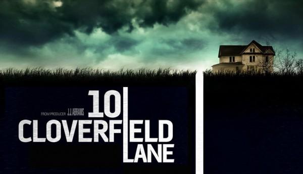شماره 10 خیابان کلورفیلد
