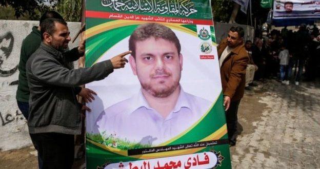 ترور یک عضو گروه حماس در کوالالامپور