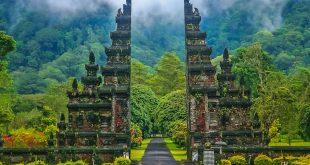 گردشگری؛ اندونزی کشور مسلمان پر از پیچیدگی فرهنگی
