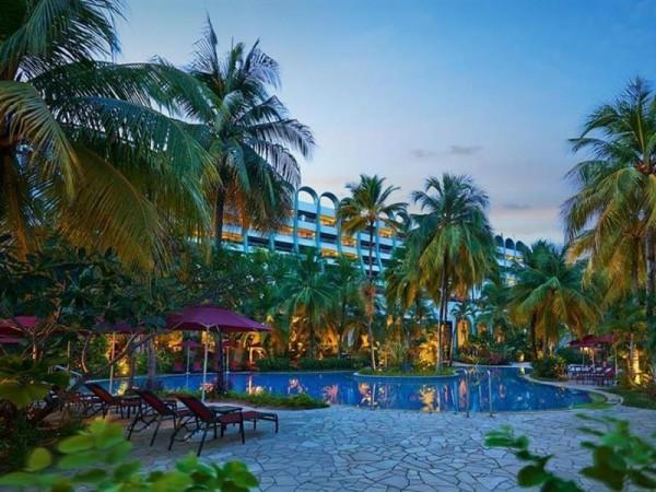 هتل پنانگ