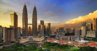۸ مکان زیبا در مالزی را بشناسید