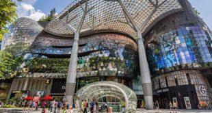 جاهای دیدنی سنگاپور؛ ۱۵ مکان تماشایی که حتما باید دید