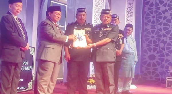 اجرای طرح «یک مسجد یک پلیس» در مالزی