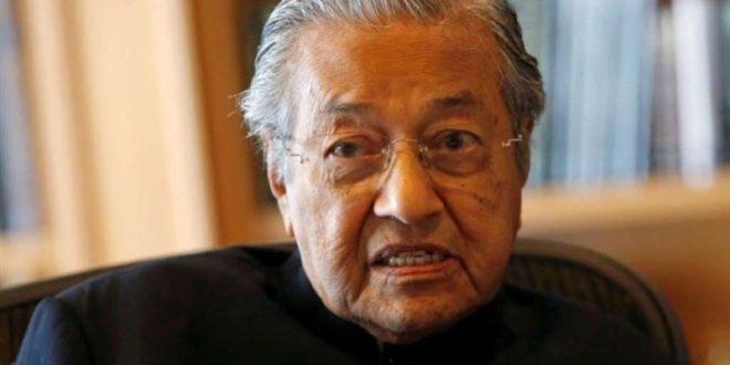 ماهاتیر محمد: مالزی نمیتواند اسرائیل را به رسمیت بشناسد