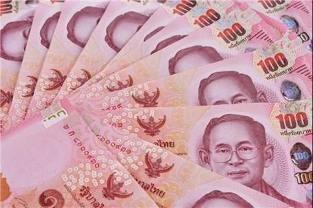 بات تایلند گرانترین ارز جهانی