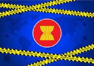 پیامد های شیوع کرونا در منطقه آسه آن ( ASEAN )