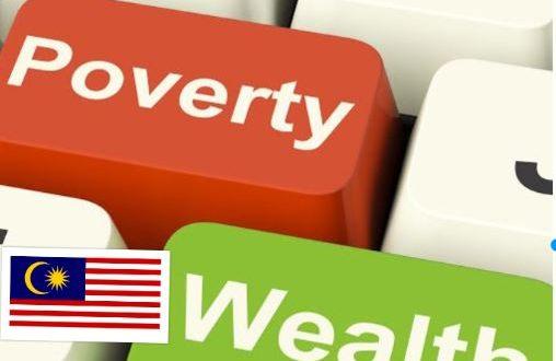 گزارشی از وضعیت فقر در مالزی