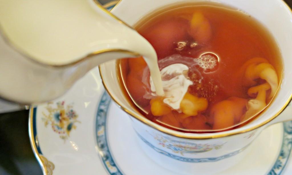 چای بریتانیا