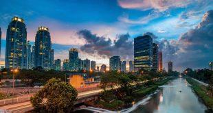 طرح جایگزینی جاکارتا/ پایتخت اندونزی تا ۲۰۳۰ زیر آب فرو می رود