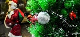 هر آنچه لازم است درباره کریسمس و سال نو میلادی در مالزی بدانید