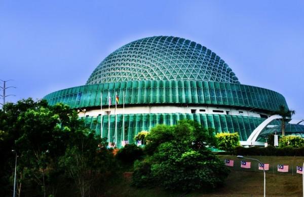 مرکز ملی علوم مالزی