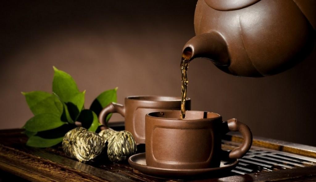 چای چین