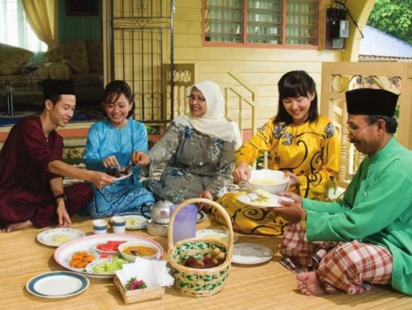 گردشگری مالزی