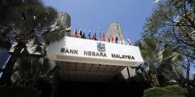تسهیلات مالی بانک مرکزی مالزی به کسب و کارهای کوچک و متوسط