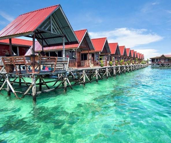 جزیره مابول