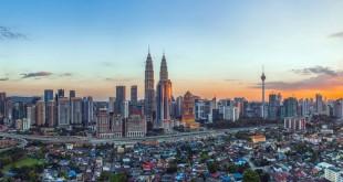 نخستین هتل حلال در مالزی