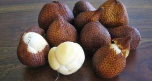 سالاک میوه عجیب و خوش طعم مالزی