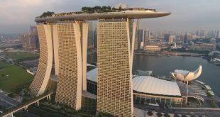 ۳۰ ویژگی سنگاپور از دیدگاه دکتر سریع القلم