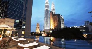 معرفی یکی از بهترین هتلهای کوالالامپور