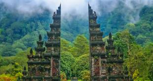 گردشگری اندونزی یک میلیارد دلار ضرر دید!