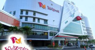 شهربازی کیدزانیا در کوالالامپور(KidZania Kuala Lumpur)