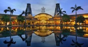 مرکز خرید آلاماندا پوتراجایای مالزی
