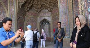 آمریکا فعالان گردشگری خارجی را بابت همکاری با ایران تهدید میکند