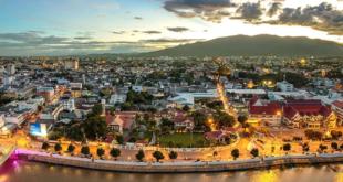 گردشگری تایلند: آشنایی با محله های معروف بانکوک