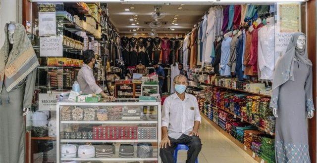 فصل خرید عید فطر در جنوب شرق آسیا کاهش یافت