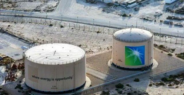فروش ۱۰ میلیون بشکه نفت آرامکو در مالزی