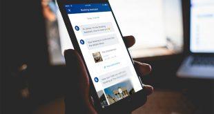 Booking.com ربات سخنگوی رزرو هتل راه اندازی میکند