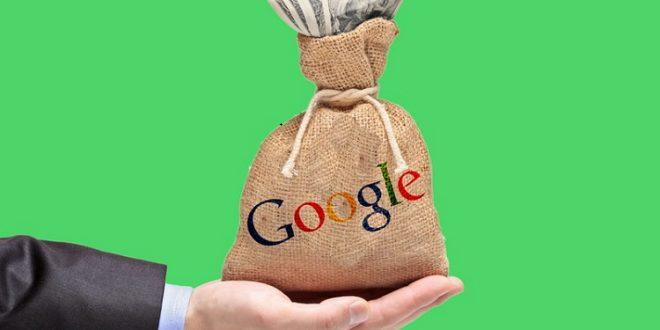توافق گوگل به ناشران خبر حقالتالیف میدهد