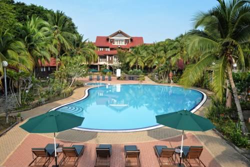 هتل جزیره مالزی