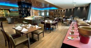 ۱۰ رستوران برتر کوالالامپور، مالزی