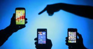 اپرتورهای تلفن همراه در مالزی