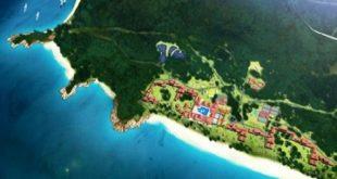 ۵ ساحل برتر مالزی