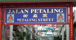 شوق خرید در بهترین بازارهای خیابانی کوالالامپور