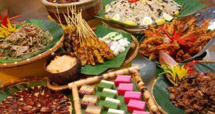 آداب و رژیم غذایی مردم مالزی