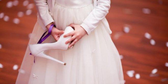 تلاش مالزی برای افزایش حداقل سن برای ازدواج / هر۲ ثانیه یک کودک در جهان ازدواج میکند