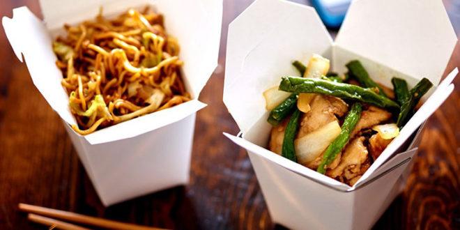 ۱۲ حقیقت جالب و باورنکردنی در مورد غذای چینی