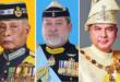 استعفای غیر منتظره پادشاه مالزی و آینده پادشاهی در مالزی