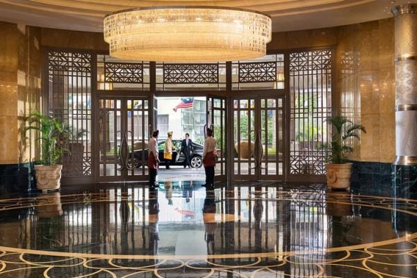 Hotel Malaysia