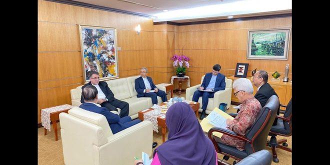 بررسی راههای توسعه روابط تجاری ایران و مالزی