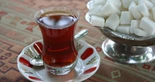 آداب نوشیدن چای در کشورهای مختلف